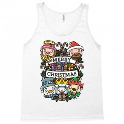 christmas card Tank Top | Artistshot