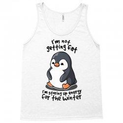 chubby penguin Tank Top | Artistshot