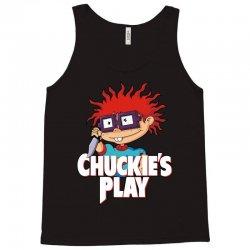 chuckie's play Tank Top   Artistshot