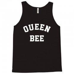 Queen Bee Tank Top   Artistshot