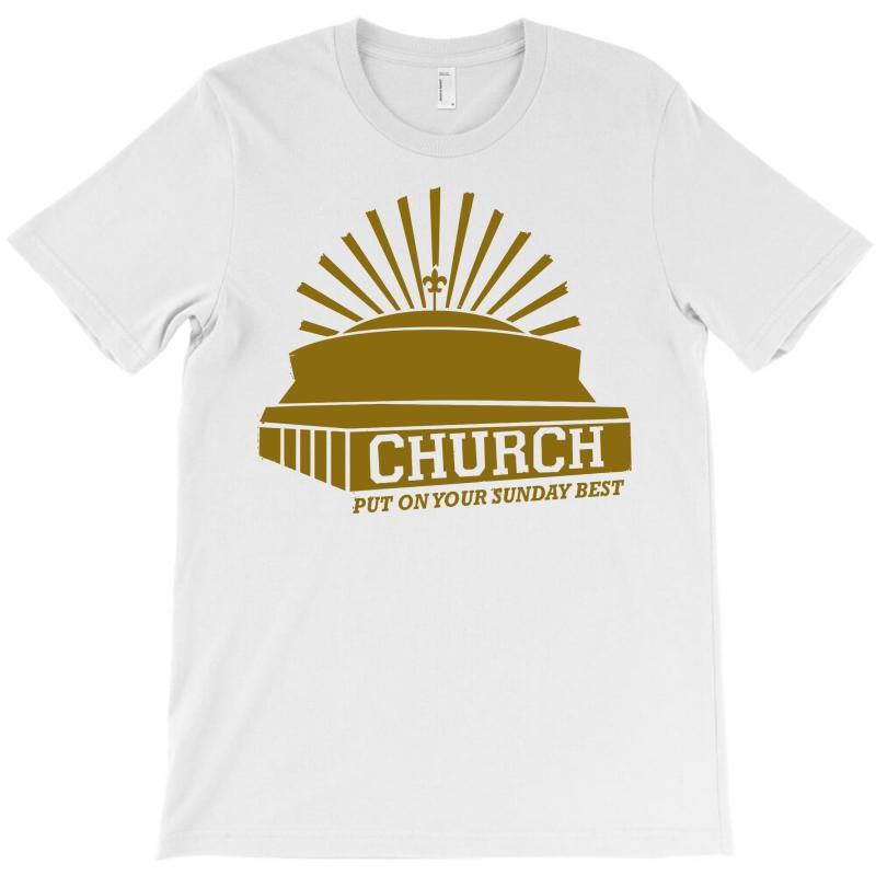 Church T-shirt | Artistshot