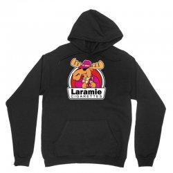 cigarettes mascot Unisex Hoodie | Artistshot