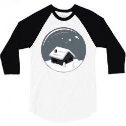 citizen kane 3/4 Sleeve Shirt | Artistshot