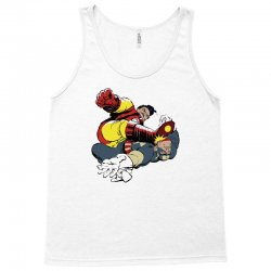 civil knight Tank Top | Artistshot