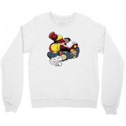 civil knight Crewneck Sweatshirt | Artistshot