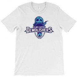 clan destroyers T-Shirt | Artistshot