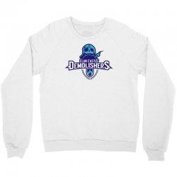 clan destroyers Crewneck Sweatshirt | Artistshot