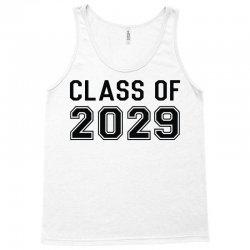 class of 2029 Tank Top | Artistshot