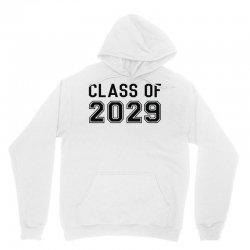 class of 2029 Unisex Hoodie | Artistshot