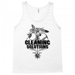 cleaning solutions Tank Top | Artistshot