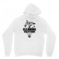 cleaning solutions Unisex Hoodie | Artistshot