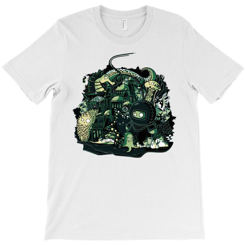 Cloral T-shirt | Artistshot