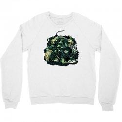 cloral Crewneck Sweatshirt | Artistshot