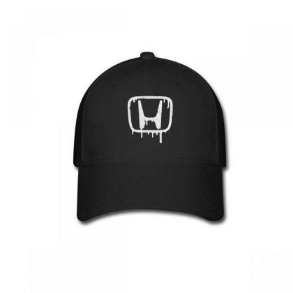Honda Spiling Embroidered Hat Baseball Cap