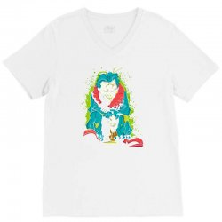 clown (2) V-Neck Tee | Artistshot