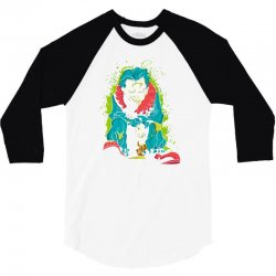 clown (2) 3/4 Sleeve Shirt | Artistshot