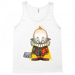 clown. Tank Top | Artistshot