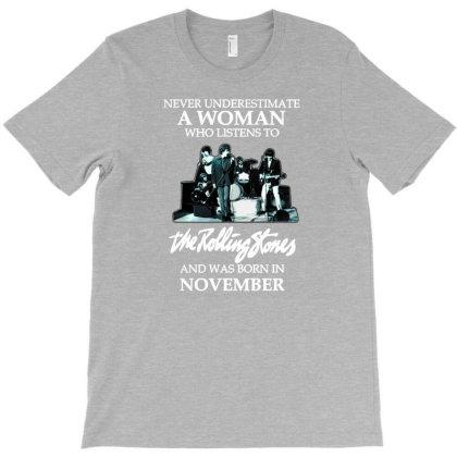 A Woman T-shirt Designed By Lotus Fashion Realm