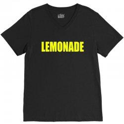 lemonade V-Neck Tee | Artistshot