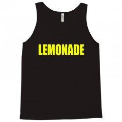 lemonade Tank Top | Artistshot