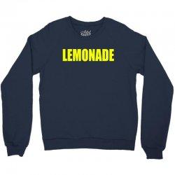 lemonade Crewneck Sweatshirt | Artistshot