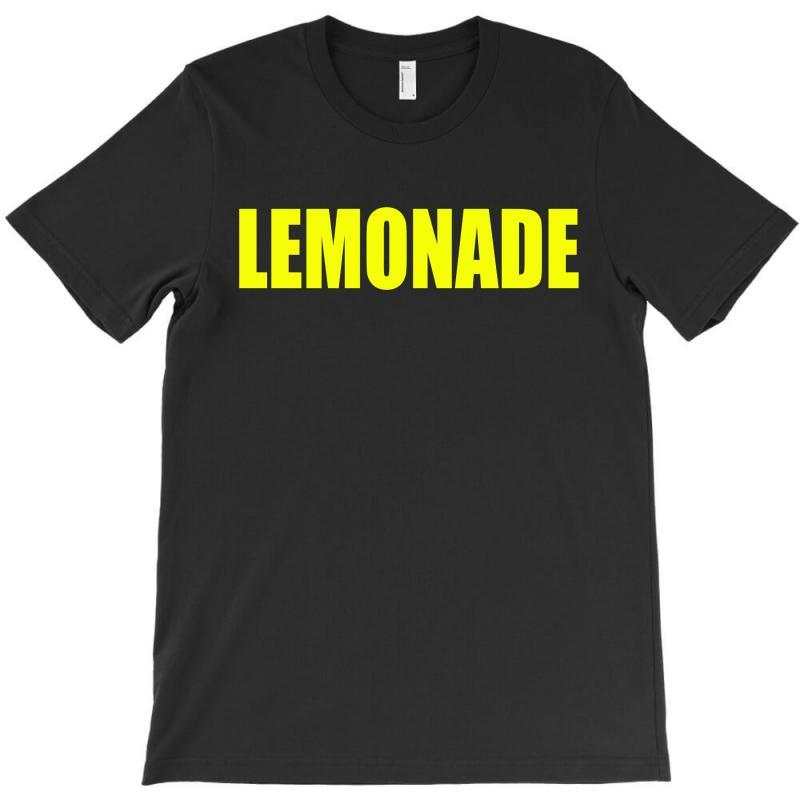Lemonade T-shirt | Artistshot
