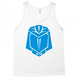 cobra commander decepticon   mono Tank Top | Artistshot