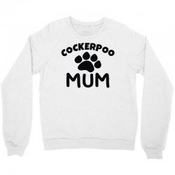 cockerpoo mum Crewneck Sweatshirt | Artistshot