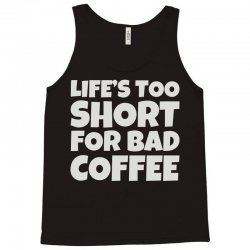 coffee (2) Tank Top | Artistshot