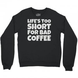 coffee (2) Crewneck Sweatshirt | Artistshot