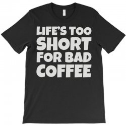 coffee (2) T-Shirt | Artistshot