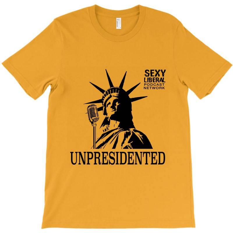 Stephanie Politics T-shirt | Artistshot