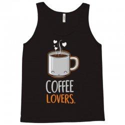coffee lovers Tank Top | Artistshot