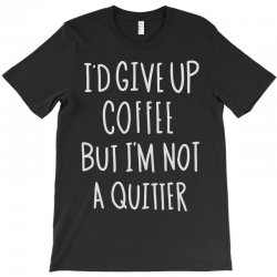coffee tee T-Shirt | Artistshot
