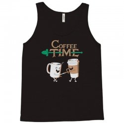 coffee time Tank Top | Artistshot