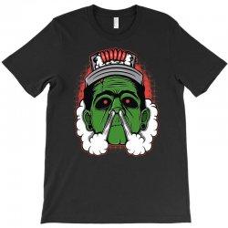 coil head T-Shirt | Artistshot