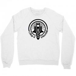 college of winterhold Crewneck Sweatshirt | Artistshot