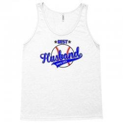 Best Husband Since 1953 - Baseball Husband Tank Top | Artistshot
