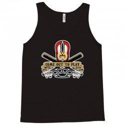 come out to play Tank Top | Artistshot