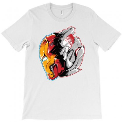 Coming Of Age T-shirt Designed By Monstore