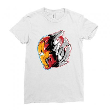 Coming Of Age Ladies Fitted T-shirt Designed By Monstore