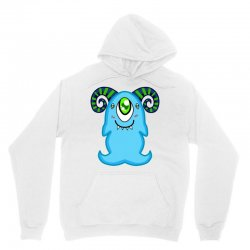 commission  monster Unisex Hoodie | Artistshot
