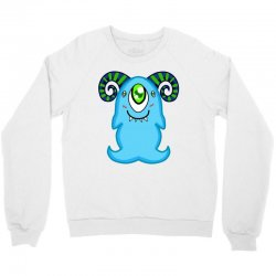 commission  monster Crewneck Sweatshirt | Artistshot