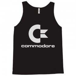 commodore (2) Tank Top | Artistshot