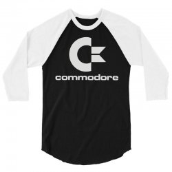 commodore (2) 3/4 Sleeve Shirt | Artistshot