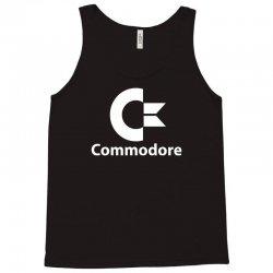 commodore Tank Top | Artistshot