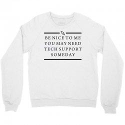 computer geek smart Crewneck Sweatshirt | Artistshot