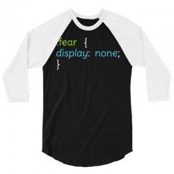 computer science 3/4 Sleeve Shirt | Artistshot