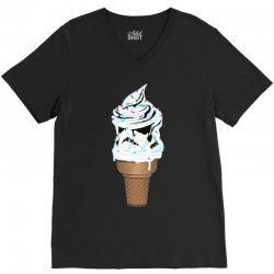 cone trooper V-Neck Tee | Artistshot