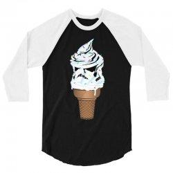 cone trooper 3/4 Sleeve Shirt | Artistshot